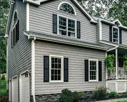 vinyl shake siding. Tando Shake And Shingle Siding Is A New-age That Mimics The Timeless Look Of Cedar Shingles. These Lightweight, Easy To Install Panels Vinyl
