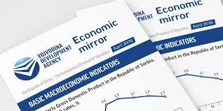The Economic Mirror, April 2019 – Vojvodina Development Agency