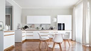 Scandi Kitchen Design 15 Stunning Scandinavian Kitchen Designs You Cant Miss Out