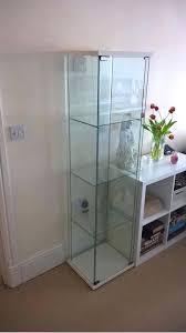 ikea detolf cabinet glass door display cabinet ikea detolf cabinet canada
