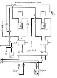 pmi model diagram all about repair and wiring collections pmi model diagram 1992 lexus ls400 wiring diagram schematics and wiring diagrams schematic view starting