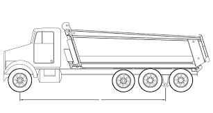 California Bridge Laws Vehicle Weight Laws Dump Trucks