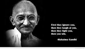 Mahatma Gandhi Best Quotes