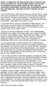 best admission essays ever funniest college essay prompts to something that first day ever