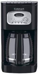 Read on for more of the features of this. Amazon Com Cuisinart Dcc 1100bkp1 Coffeemaker 12 Cup Black Drip Coffeemakers Kitchen Dining