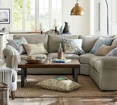 pottery barn griffin grand coffee table ideas