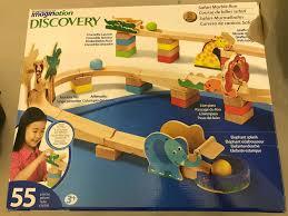 imaginarium discovery safari marble run toys others on carou