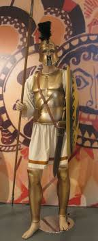Little Known Light Armor Ancient Greek Military Personal Equipment Wikipedia