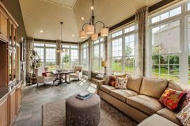 home lighting trends. Harding Model Home At Mountain View Hunterdon In Flemington, NJ Lighting Trends F