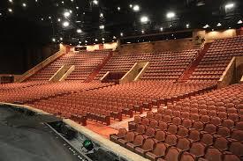 sight sound theatres 2085 seats