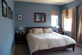 Glamorous Painting Bedroom Blue Photos - Best idea home design .