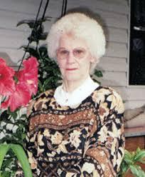 OBITUARY: Delie Mae Evelyn Rhodes Forrest | Obituaries | menastar.com