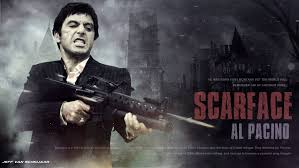Scarface Wallpaper For Bedroom Al Pacino Scarface Wallpaper By Jeffery Gm Quotes Cloudpix