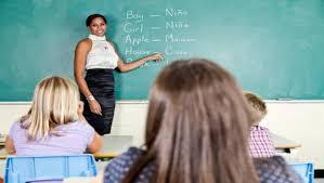 Esl Teaching Jobs Encyclopedia Com