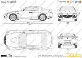 mazda rx8 fuse box diagram mazda manual repair wiring and engine 2004 mazda rx8 engine diagram