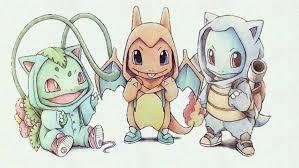 Cute Pokemon Wallpapers (82+ background ...
