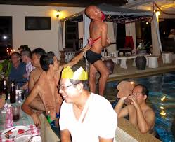 Gay escort in thailand