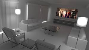 Tony Sharp Design Artstation Living Room Tony Sharp