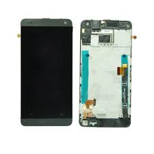 LCD with Touch Screen for HTC One Mini ...