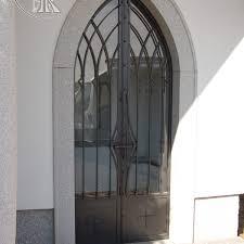 Türen Fenstergitter Schmiede Peter Reisinger