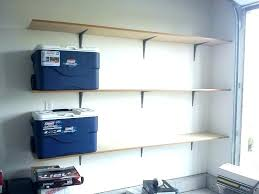 garage storage ideas shelves inexpensive garage storage lofty idea shelves excellent decoration to