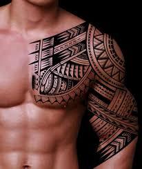 традиционные татуировки
