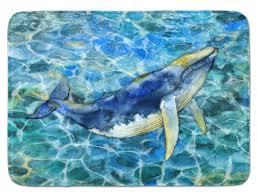 whale bath rug watch gray west elm