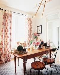 work office design. Home Office Design Ideas · Bohemian Eclectic Traditional Vintage Work Space