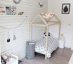 Kinderkamer Zwart Wit Mint