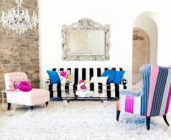 striped sofas living room furniture. joanie design black and white striped sofa with bright pops of color living roomsfurniture pinterest rooms room furniture sofas c