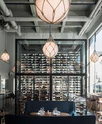 Glass Wine Room Design Glass Wine Room Inspiration For Ground Floor Cellar Door Display