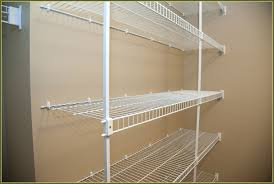 wire shelves for closets home design ideas