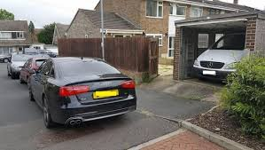 Neighbours give low marks to school run parking | Braintree and Witham Times