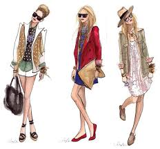 Sketching Clothing 50 Best Fashion Design Sketches For Your Inspiration Free