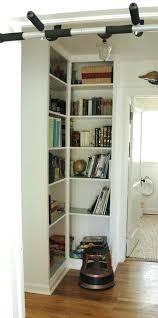 corner bookshelf with doors corner bookshelf behind
