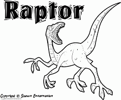 Jurassic World Coloring Pages Trex Jurassic Park Fan It Film Libri