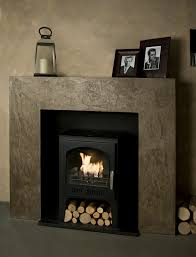 perfect solution for bringing the magic of a traditional wood burner into your house without the