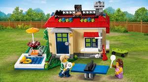 Real Life Lego House Legoar Creator Products And Sets Legocom Us Creator Legocom