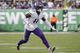 Vikings Decline Fifth Year Option On Wr Laquon Treadwell