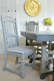 best painted dining set images on room sets intended for chairs ideas 6 painting refinishing old painted dining room sets chalk paint table chairs