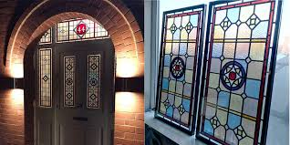 a guide to victorian style stained glass windows