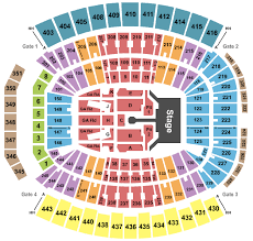 Rose Bowl Concert Seating Chart Rolling Stones The Rolling Stones