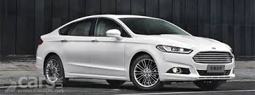 new car releases 2013 uk2014 or is it 2015 Ford Mondeo to launch in UK  Europe late