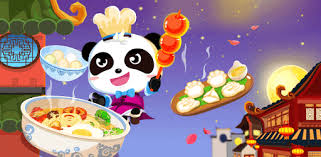 Little Panda's Chinese Recipes - Apps on Google Play
