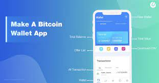 Welcome to digital money that's instant, private, and free from bank fees. How To Make A Bitcoin Wallet App The Only Steps You Need