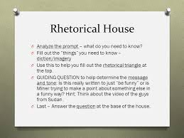 "body ritual among the nacirema"" rhetorical analysis essay ppt  3 rhetorical"