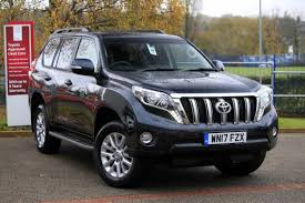 Used TOYOTA LANDCRUISER Prices, Reviews, Faults, Advice Specs ...