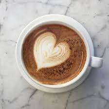 coffee heart designs. Simple Coffee Latte Art Throughout Coffee Heart Designs