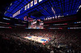 Detroit Pistons vs Heat – After5 Detroit