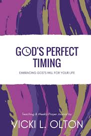 Embracing God S Design For Your Life Gods Perfect Timing Embracing Gods Will For Your Life